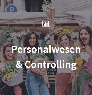 Personalwesen & Controlling